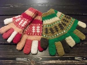 ウール手袋.JPG