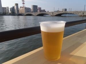 萬代橋サンセットカフェ.jpg