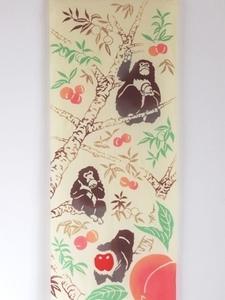 蟠桃に猿S.jpg