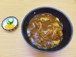 2016_0830カツカレー丼.jpg