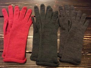 ウールの手袋.JPG