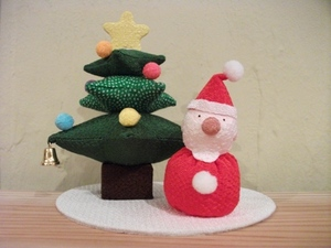 リトルクリスマス.JPG