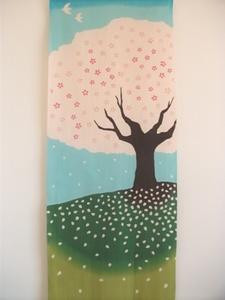 丘の桜.JPG