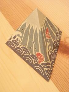 富士山カードタイ立体.JPG