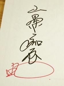 山口晃サイン.jpg