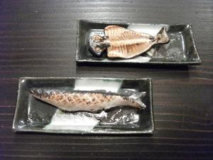 秋刀魚と鯵.JPG